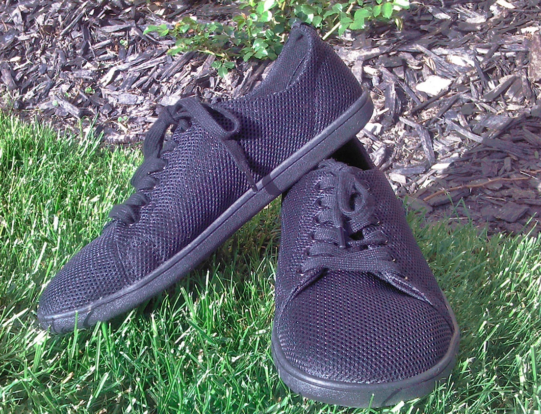 FeelGrounds Barefoot Casual Shoe Review