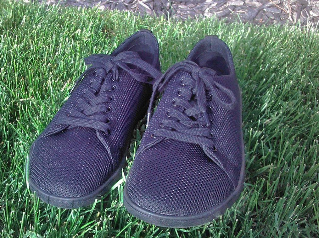 FeelGrounds Barefoot Casual Shoes Review