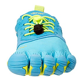Five Fingers Review of the Bikila EVO