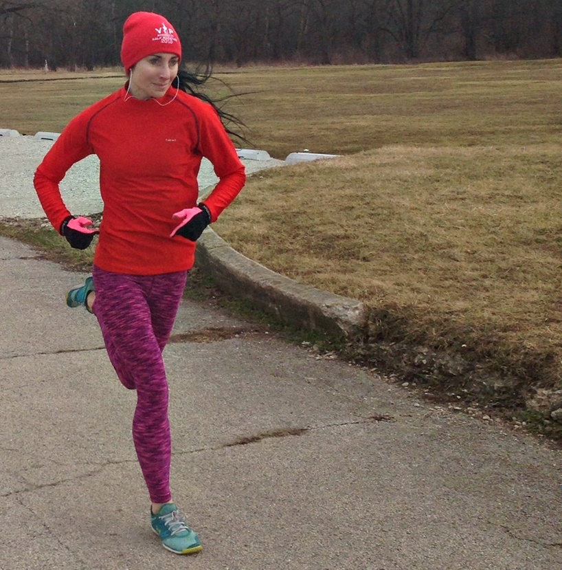How Forefoot Running Reduce Braking