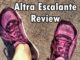 Altra Escalante Forefoot Running Shoes Review