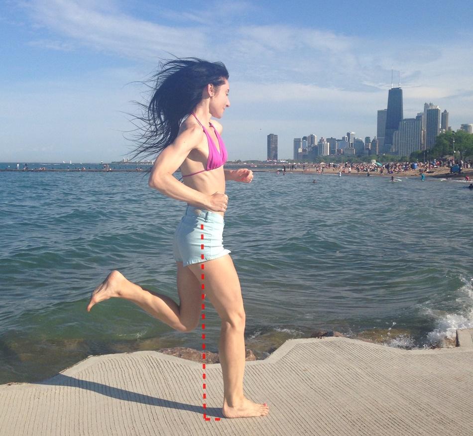 Forefoot Running vs Heel Strike Running - Achilles Injury Prevention