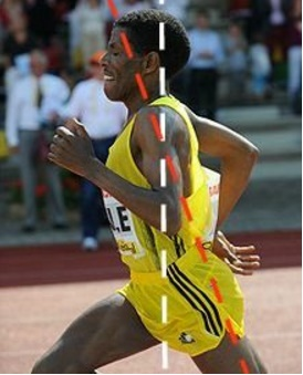 Forefoot Running vs Heel Strike Running - Achilles Tendon Health
