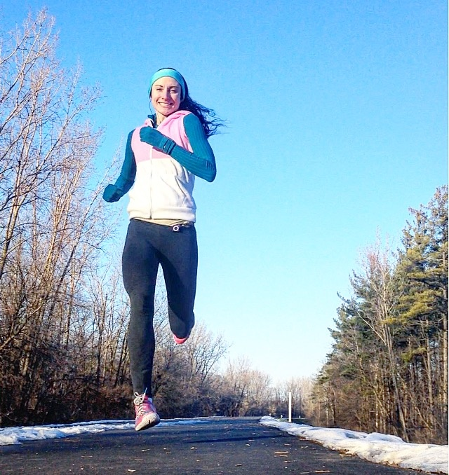 Get More Energy for Running: Natural Blood Sugar Control