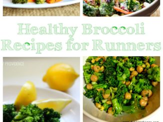 Healthy Broccoli Snack Recipes