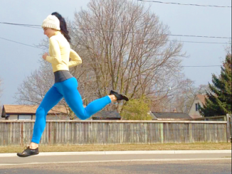 Legs Hurt While Running? Here's How Forefoot Running Helps!