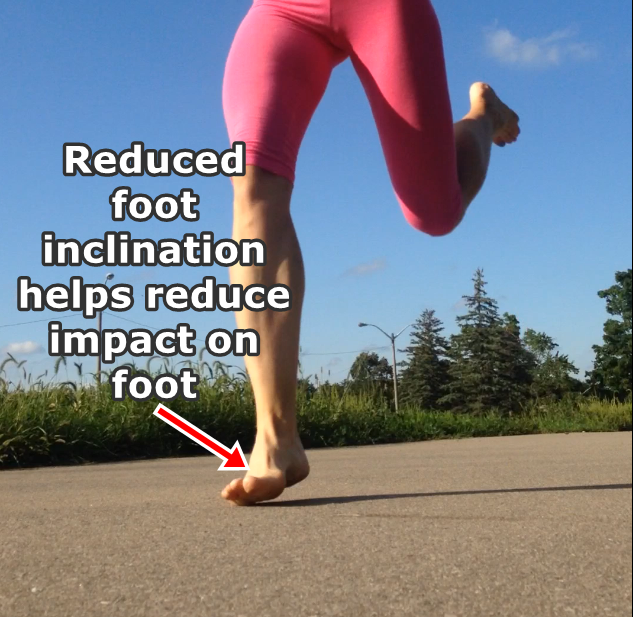 How to Prevent Sore Feet From Running