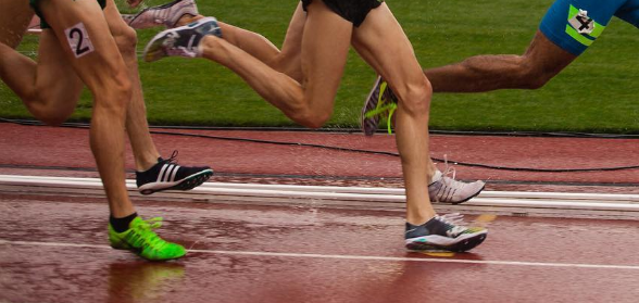 How Should Your Foot Strike When Running