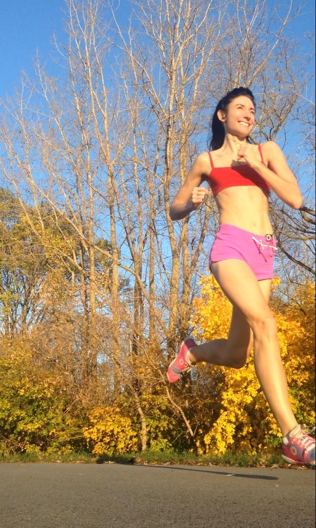 How to Strengthen Bones Naturally for Running