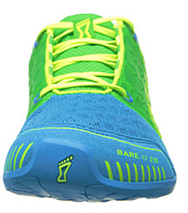 Inov 8 210 Review for Forefoot Running