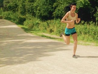 Is Running Uphill Bad for Your Knees