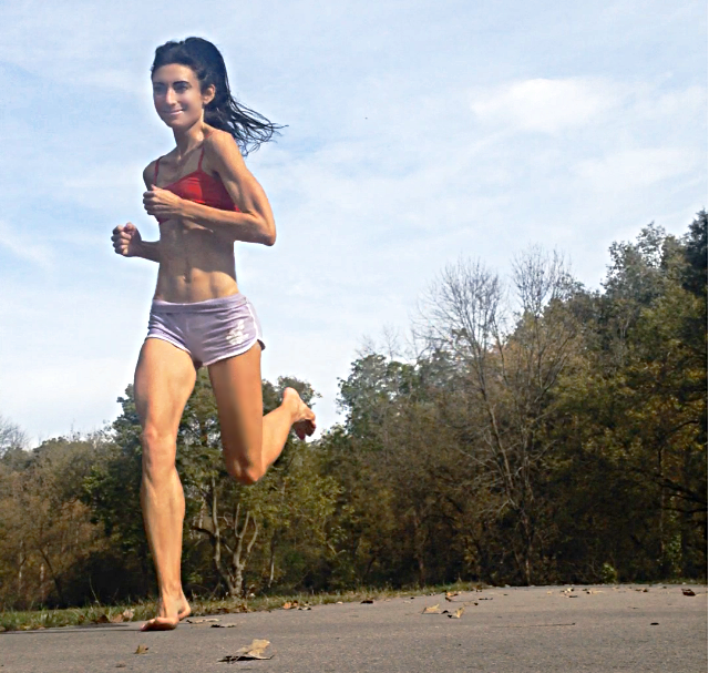 Learn Forefoot Running