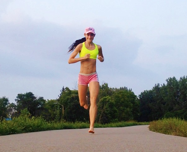 Why Avoid Learning Forefoot Running on Softer Surfaces