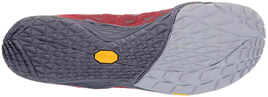 Merrell Trail Glove 5 Barefoot Running Shoes Review