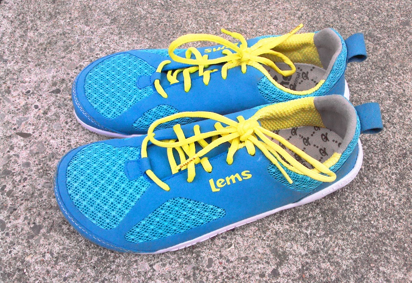 Lems Primal 2 Forefoot Running Shoes Review