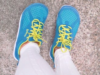 Minimalist Running Shoes May Reduce Impact On the Feet