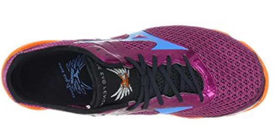 Mizuno Wave EVO Levitas Running Shoes