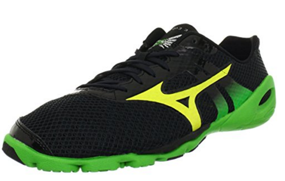 Mizuno Wave EVO Levitas Running Shoes Review for Forefoot Running