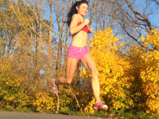 How to Get More Energy for Running Long Distances