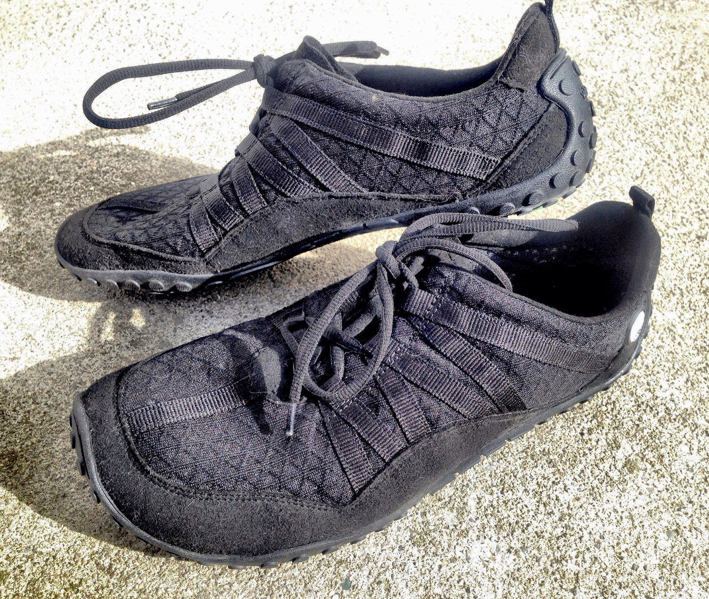 Nimble Toes Zero Drop Running Shoes Review