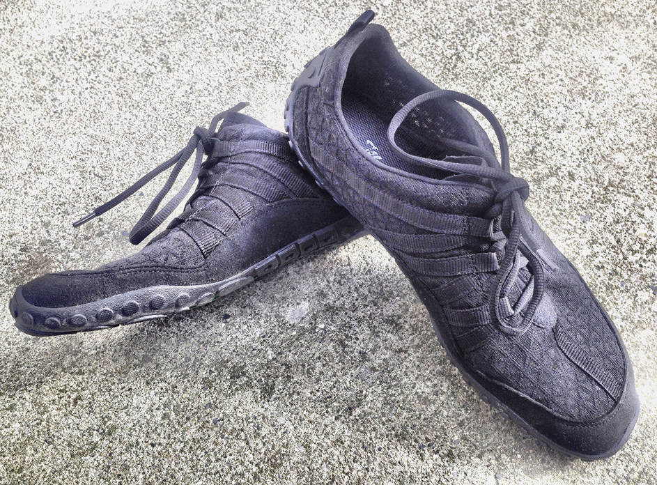 Nimble Toes Minimalist Shoes Review for Forefoot Running