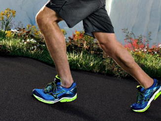 Cushioned Running Shoes May Cause Over Pronated Feet