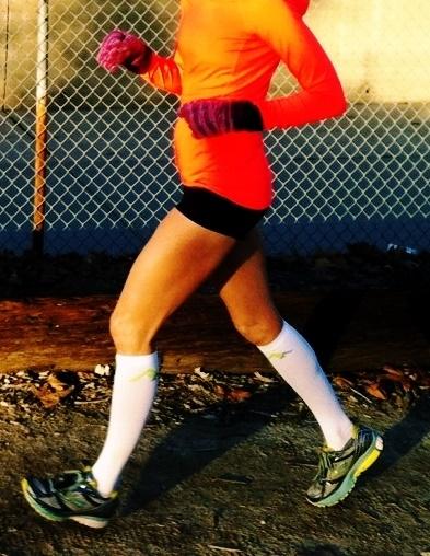 Pose Running