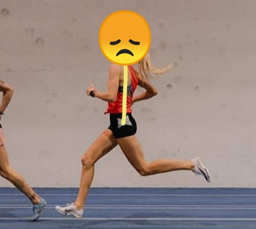 Proper Upper Body Posture When Running