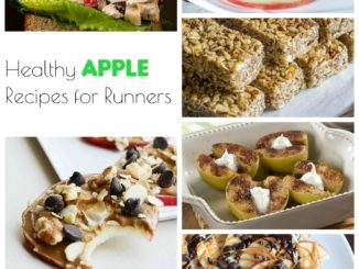 Recipes to Make with Apples