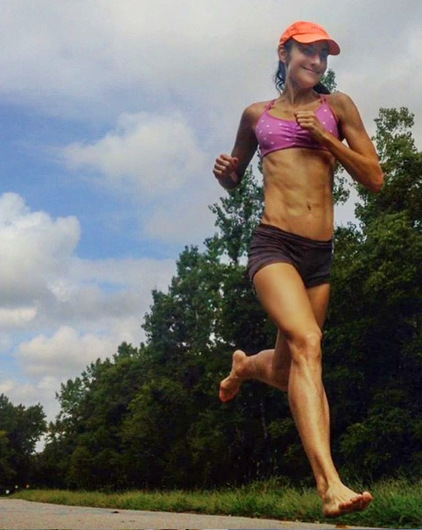 Is it Bad to Run Barefoot on Concrete?
