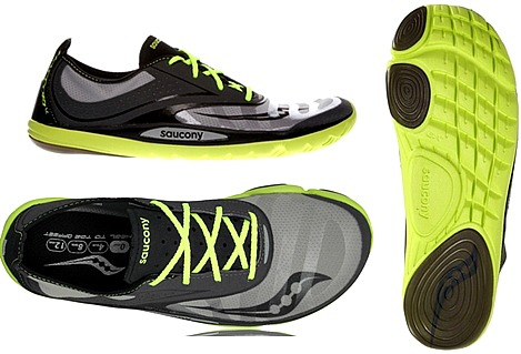 Saucony Hattori Review for Forefoot Running - RUN FOREFOOT be0b8b7a55b