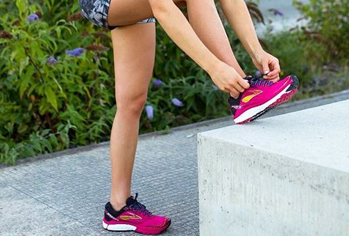 Traditional Running Shoes May Cause Sensorimotor Neuropathy