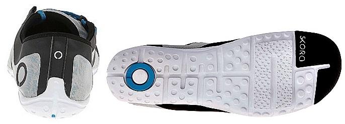 Forefoot Running Shoe - Skora Phase-X