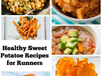 Sweet Potato Dinner Ideas