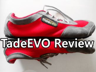 TadeEVO Minimalist Running Shoes Review for Forefoot Running