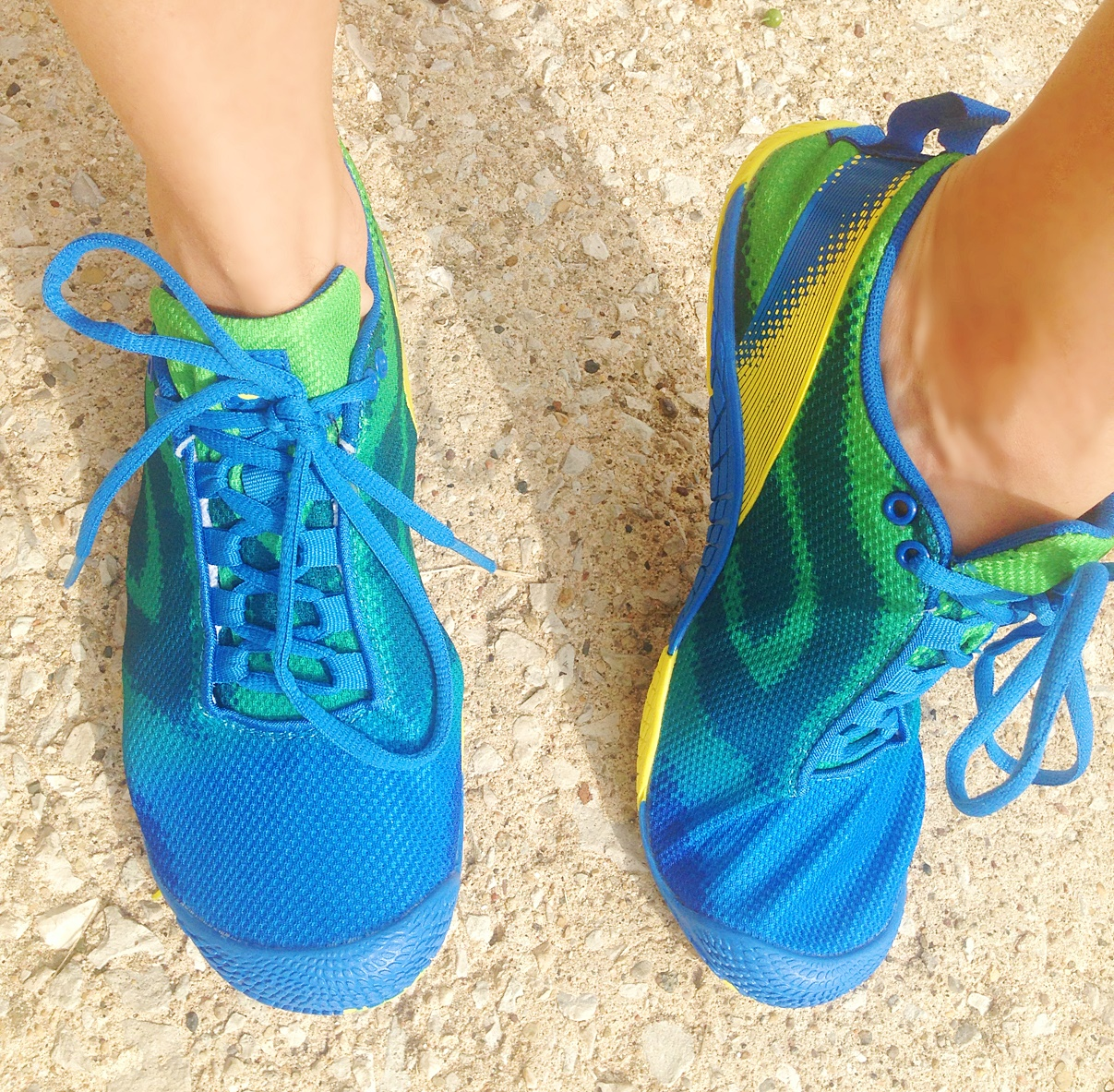 Tesla Barefoot Shoes Review for