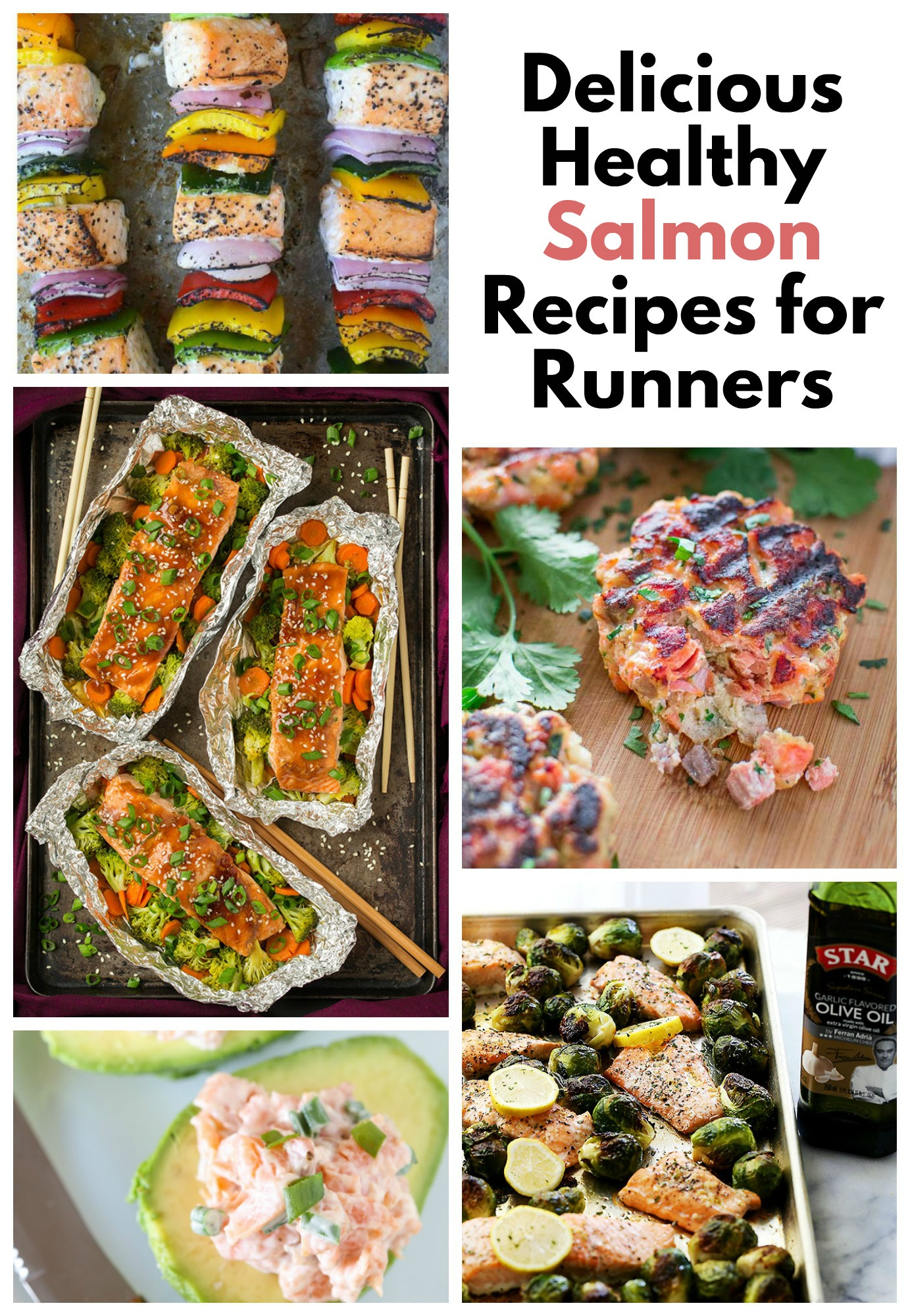 recipes for runners