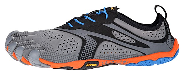 the latest f5aaf 34f0f Vibram V Run Review for Forefoot Running - RUN FOREFOOT