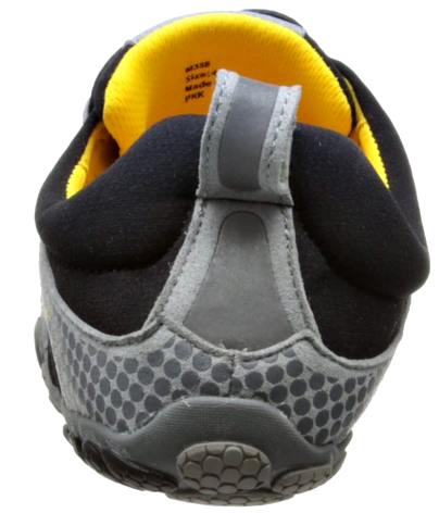 Vibram Five Fingers Bikila LS Review