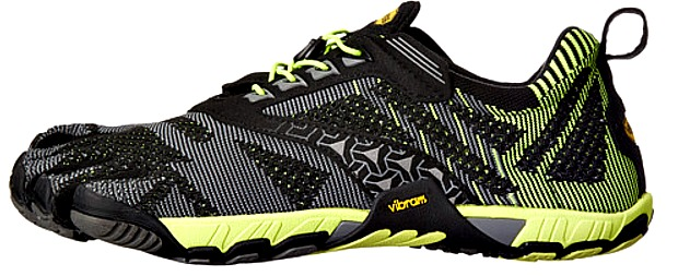 Vibram Five Fingers KMD EVO Review
