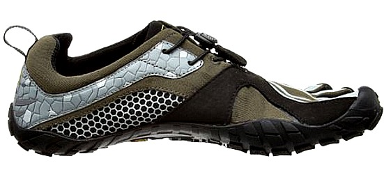 Vibram Five Fingers Spyridon LS Review
