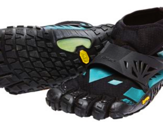 Vibram Five Fingers Spyridon MR Elite Review