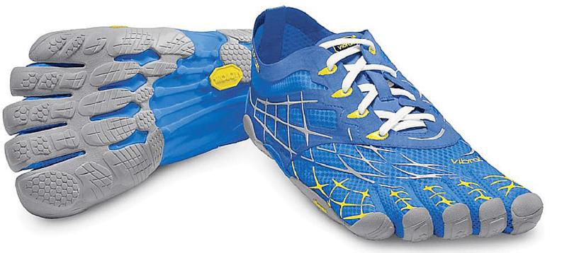 Vibram FiveFingers SeeYa LS Running Shoes