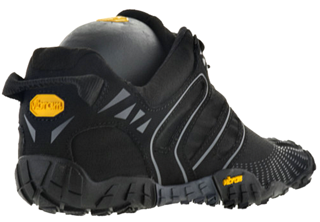 Vibram V-Trail Review