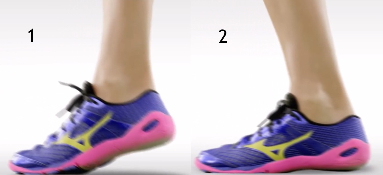 Is Forefoot Running Safer?