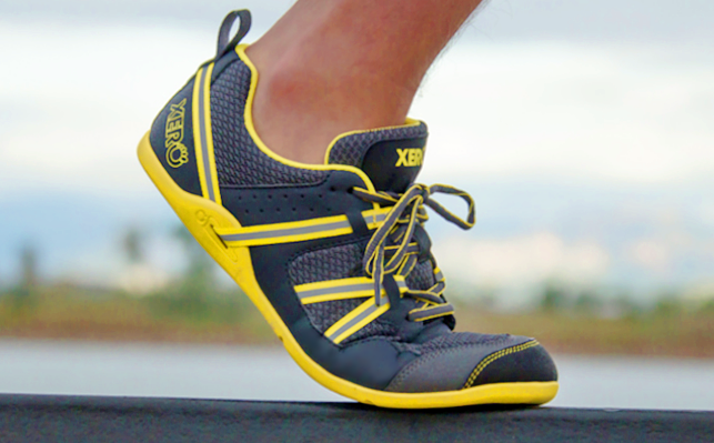 Xero Prio Barefoot Running Shoes Review
